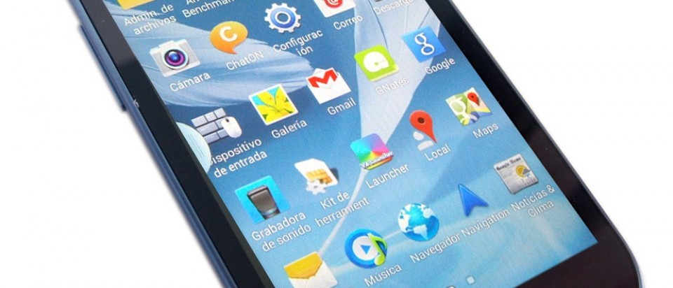 Punto de Venta en Smartphones