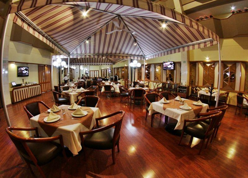 C mo funciona el software para restaurantes for Restaurant los azulejos df
